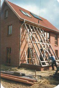 Ökologische Siedlung Alte Ziegelei_08.09.1997 001