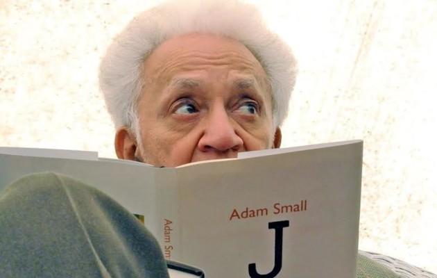 Adam Small