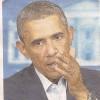 Ratlos: Barack Obama
