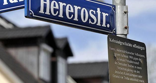 Hererostraße