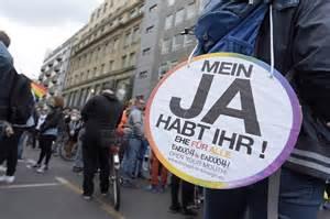 """""""Mein JA habt Ihr"""""""