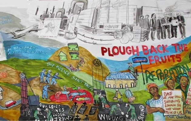 Plough Back The Fruits