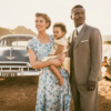 Rosamund Pike und David Oyelowo in A United Kingdom