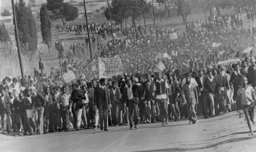 Soweto 1976_