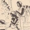 abesifazane kwabomndeni kaJesu