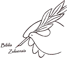 Biblia Zuluensis – iBhaybheli ngesiZulu