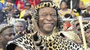 iNgonyama uGoodwill Zwelithini [1948-2021]